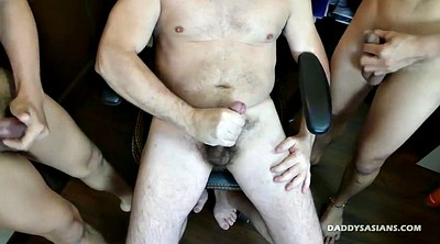 Daddy, Asian old