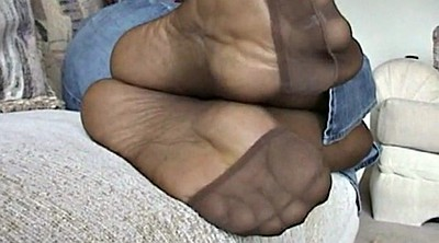 Sole, Pantyhose feet, Ebony feet, Feet soles