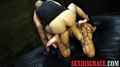 Rough anal, Ass fisting