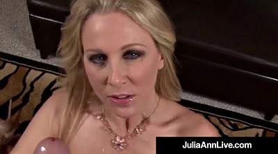 Julia ann, Julia ann pov, Dirty talk