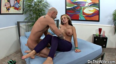 Cum in mouth, Wife cuckold, Cuckold wife