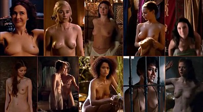 Game of thrones, Boobs