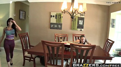 Brazzers, Wife friend, Story, Real wife