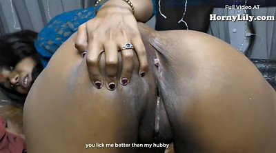 Blackmail, Mature indian, Blackmailed