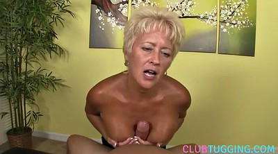 Mature masturbating, Wanking