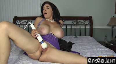Beauty, Charlee chase, Big cum