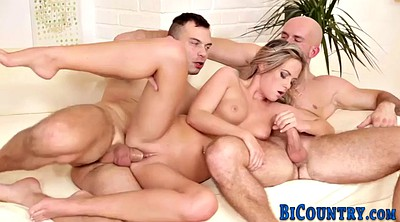 Bi sex, Bisexual threesome