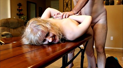 Spanked, Table