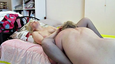 Eating pussy, Russian amateur