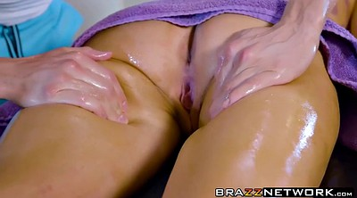 Big ass, Romi rain, Rain, Oil ass