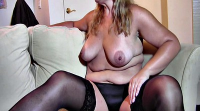 Interview, Russian milf