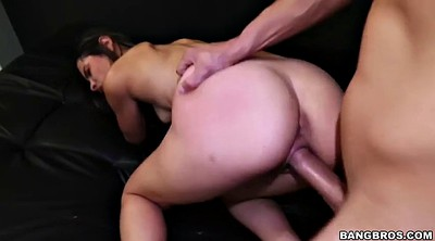 Blowjob, Scene, First casting