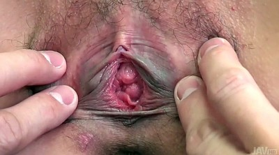 Japanese squirt, Japanese doctor, Gaping pussy, Japanese squirting, Pussy close up, Japanese pee