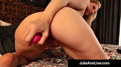 Julia ann, Julia, Bang, Perfect