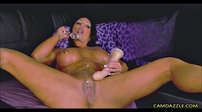 Anal toy, Sexy ass