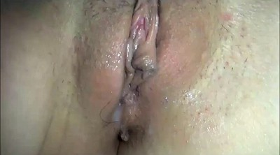 Japanese creampie, Asian creampie