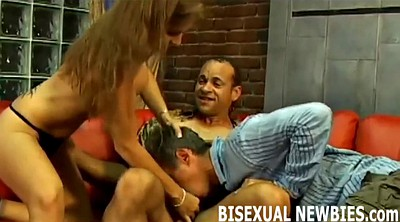 Bisexual, Bdsm gay