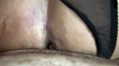 Dripping, Wife orgasm