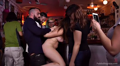 Femdom fuck, Spanks, Bdsm party, Humiliation, Humiliate