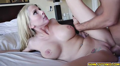 Hot mom, Mom blowjob, Big mom