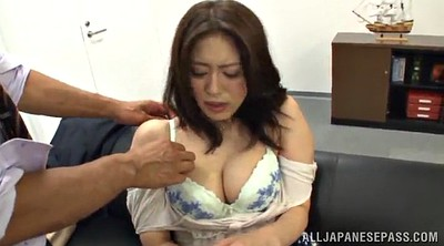 Office sex, Asian pantyhose