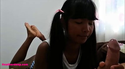 Asian webcam, Asian creampie, Thai creampie, Webcam asian