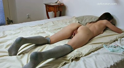 Small, Hairy solo, Watch porn, Teen masturbating, Solo russian, Russian hairy