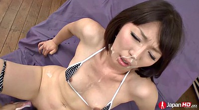 Hairy milf, Japanese hairy, Hairy dildo