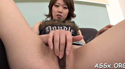 Asian, Japanese anal