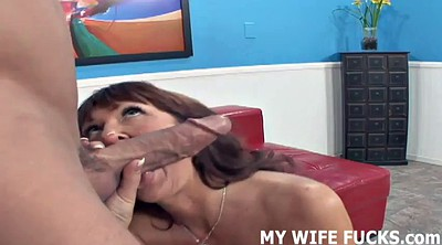 Man, Real wife, Wife femdom, Watching wife, Fuck me