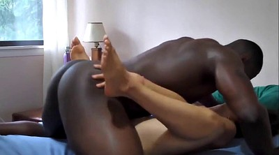 Blacked creampie, Black wife