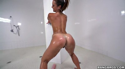 Booty, Shower solo