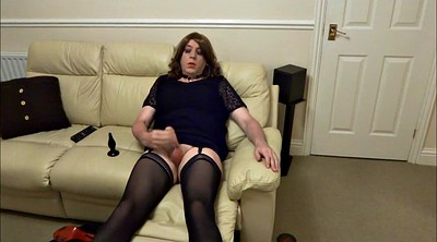 Crossdress, Crossdresser, Plug