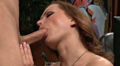Cum in mouth, Anal sex