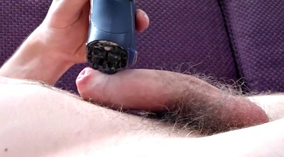Homemade, Solo hairy, Video