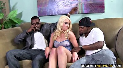 Bbc anal, Anal double