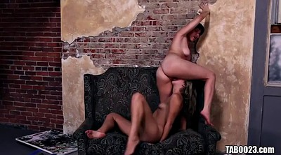 Chastity, Eating pussy, Eating, Chastity lynn