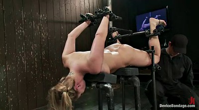Bondage, Insertion, Insertions