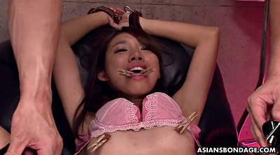 Japanese bdsm, Asian amateur