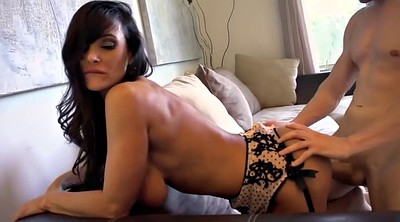 Lisa ann, Lisa ann creampie, Cream pie