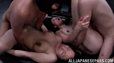 Group sex asian