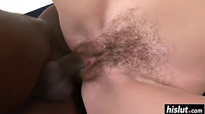 Hairy ebony, Ginger
