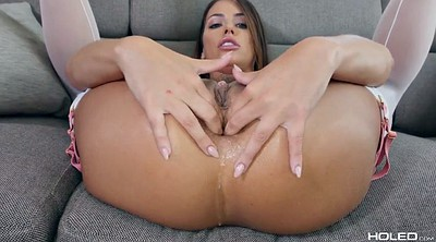 Anal solo