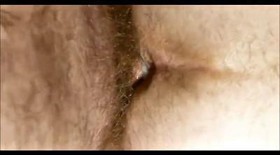 Twinks, Hairy creampie, Hairy anal