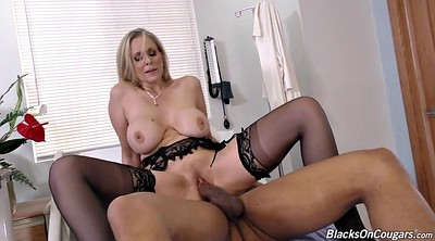 Julia ann, Mature old