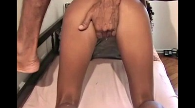 Homemade, Homemade anal