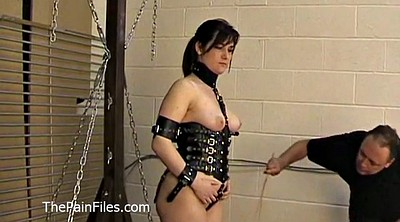 Spanked, Whipping, Electro