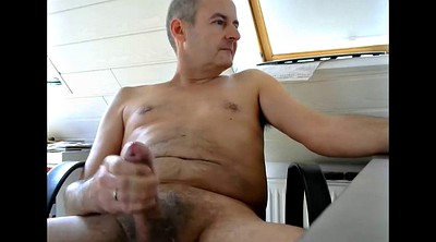 Gay, Dad, Gay masturbation