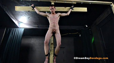 Gay bdsm, Herself, Bondage fuck, Gay bondage, Bondage handjob