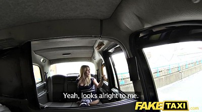 Fake taxi, Fake, Hot babe, Taxi anal